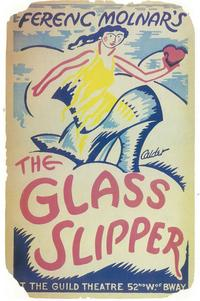 Glass Slipper, The (Broadway) - 14 x 22 Poster - Style A