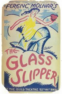 Glass Slipper, The (Broadway) - 11 x 17 Poster - Style A