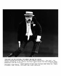 Jackie Gleason - 8 x 10 B&W Photo #71