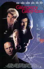 Glengarry Glen Ross - 11 x 17 Movie Poster - Style B