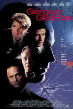 Glengarry Glen Ross - 27 x 40 Movie Poster - Style B