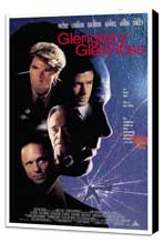 Glengarry Glen Ross - 27 x 40 Movie Poster - Style B - Museum Wrapped Canvas