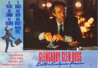 Glengarry Glen Ross - 11 x 14 Poster Spanish Style F