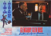 Glengarry Glen Ross - 11 x 14 Poster Spanish Style G