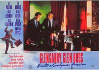 Glengarry Glen Ross - 11 x 14 Poster Spanish Style H