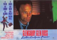 Glengarry Glen Ross - 11 x 14 Poster Spanish Style I
