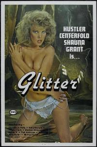 Glitter - 11 x 17 Movie Poster - Style A