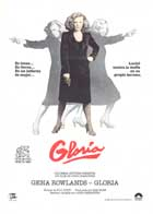 Gloria - 27 x 40 Movie Poster - Spanish Style A