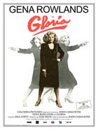 Gloria - 27 x 40 Movie Poster - French Style A