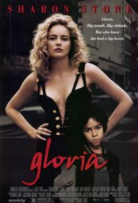 Gloria - 11 x 17 Movie Poster - Style B