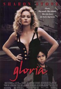 Gloria - 27 x 40 Movie Poster - Style A