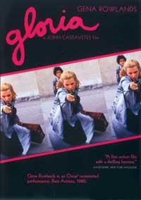 Gloria - 11 x 17 Movie Poster - Style C