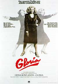Gloria - 11 x 17 Movie Poster - Style D