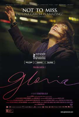 Gloria - 11 x 17 Movie Poster - Style A