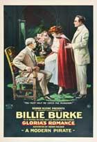 Gloria's Romance - 11 x 17 Movie Poster - Style B