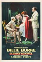 Gloria's Romance - 27 x 40 Movie Poster - Style B