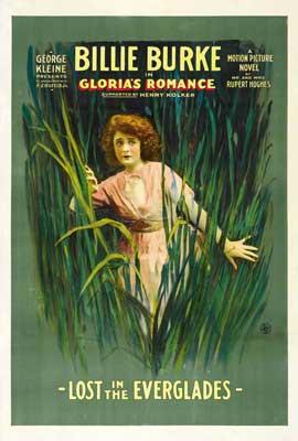 Gloria's Romance - 27 x 40 Movie Poster - Style A