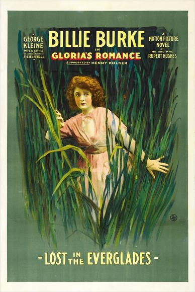 Gloria's Romance movie