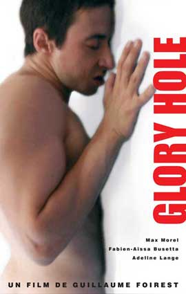 Glory Hole - 27 x 40 Movie Poster - French Style A