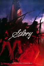 Glory - 27 x 40 Movie Poster - Style A
