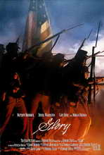 Glory - 27 x 40 Movie Poster - Style C