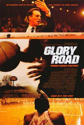 Glory Road - 27 x 40 Movie Poster - Style A