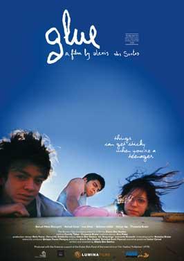 Glue - 27 x 40 Movie Poster - Style B