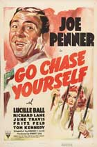 Go Chase Yourself - 27 x 40 Movie Poster - Style A