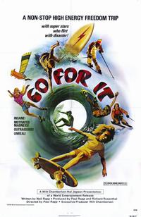Go For It - 11 x 17 Movie Poster - Style B