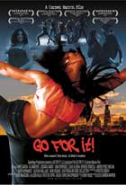 Go for It! - 11 x 17 Movie Poster - Style A