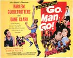 Go, Man, Go - 11 x 14 Movie Poster - Style A