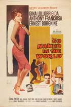 Go Naked in the World - 27 x 40 Movie Poster - Style D