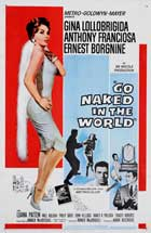 Go Naked in the World - 11 x 17 Movie Poster - Style D