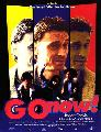 Go Now - 11 x 17 Movie Poster - Spanish Style A