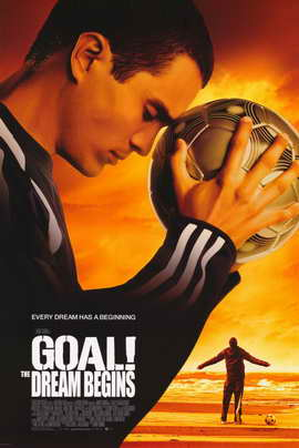 Goal! - 11 x 17 Movie Poster - Style A