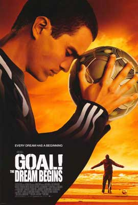 Goal! - 27 x 40 Movie Poster - Style A