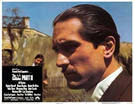 The Godfather, Part 2 - 11 x 14 Movie Poster - Style H