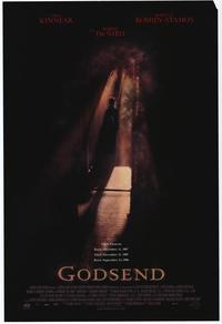 Godsend - 11 x 17 Movie Poster - Style B