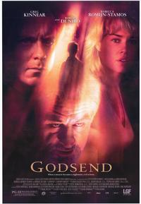 Godsend - 27 x 40 Movie Poster - Style A
