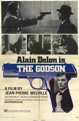 Godson - 11 x 17 Movie Poster - Style A