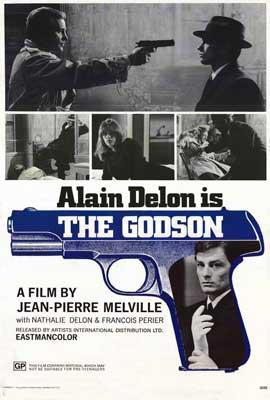 Godson - 27 x 40 Movie Poster - Style A