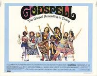 Godspell - 22 x 28 Movie Poster - Half Sheet Style A