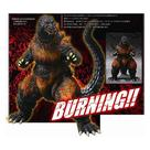 Godzilla 1985 - Burning SH Monster Arts Action Figure
