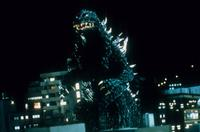 Godzilla 1985 - 8 x 10 Color Photo #2