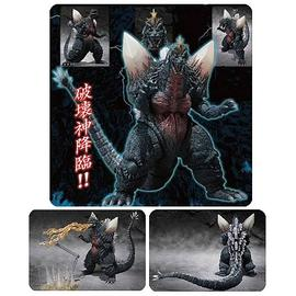 Godzilla 1985 - SH Monster Arts SpaceAction Figure