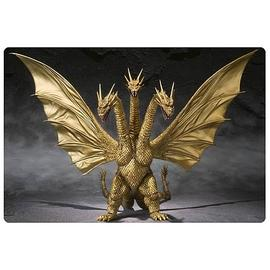 Godzilla 1985 - King Ghidorah SH Monster Arts Action Figure