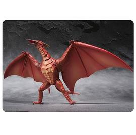 Godzilla 1985 - Fire Rodan S. H. Monster Arts Action Figure