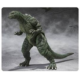 Godzilla 1985 - Jr. SH Monster Arts Action Figure