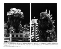 Godzilla 2000 - 8 x 10 B&W Photo #2