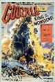 Godzilla, King of the Monsters - 11 x 17 Movie Poster - Style B